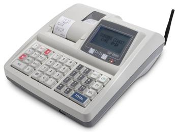 Fiskalna Kasa Galeb DP 500