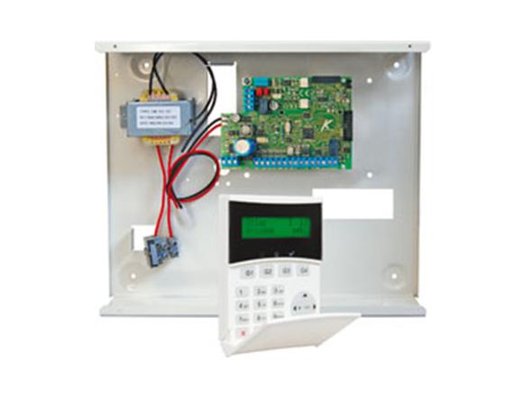Alarmni sistem AMC K8 LCD