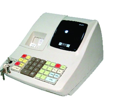 Fiskalna Kasa Galeb MP-500T