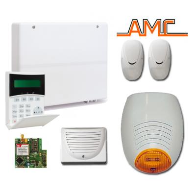 AMC alarmni sistem