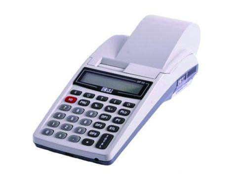 Fiskalna kasa INT Raster DP-05