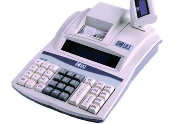 Fiskalna kasa INT Raster DP-35