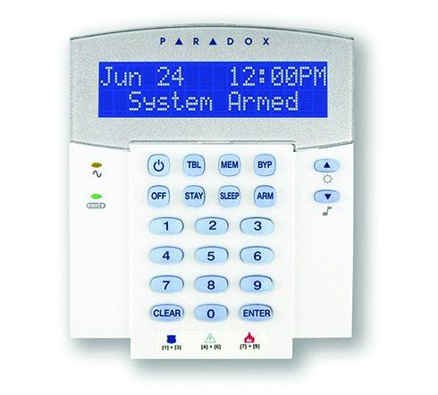 Šifrator K32 LCD